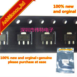 1pcs 100% new and orginal PGA-103 Monolithic Amplifier SOT-89 in stock