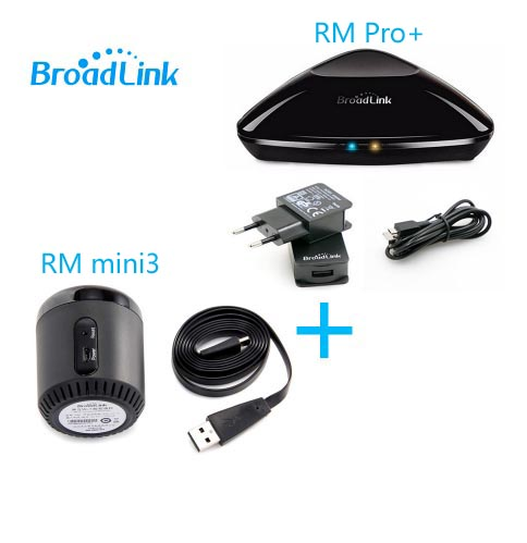 2019 Broadlink Rm Pro En Mini3 Slimme Domotica Wifi Ir Rf Universele Afstandsbediening For Intelligente Voor