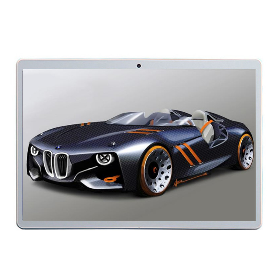 KUHENGAO Nice Design!!! Free Shipping Ultra Slim Design 10 Inch 3G 4G Lte Tablet PC Octa Core 32/64GB ROM Dual SIM Card Android
