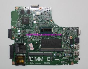 Genuine CN-0NJ6T0 0NJ6T0 NJ6T0 w I3-4010U CPU GT740/2G GPU Laptop Motherboard Mainboard for Dell Latitude 3440 Notebook PC cn 00c5mh 00c5mh 0c5mh aap20 la b753p w i5 4210h cpu gtx970m gpu for dell m17x r2 notebook pc laptop motherboard mainboard