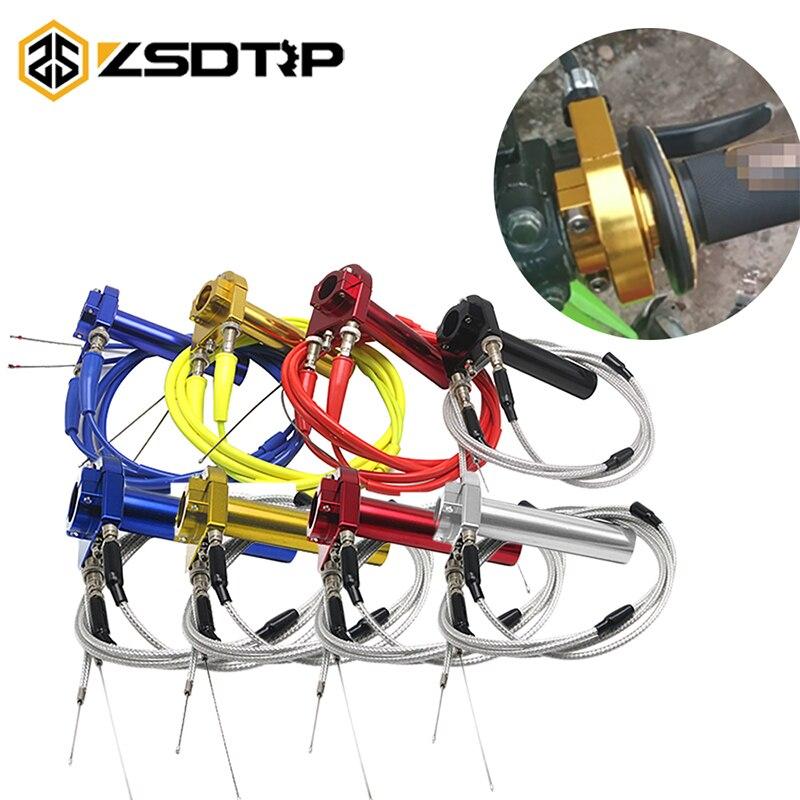 ZSDTRP Universal 7/8