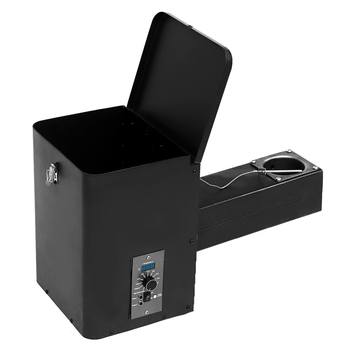 Controlador de Temperatura Digital inteligente Automático Elétrico Wood Pellet Traeger Acessórios PARA CHURRASCO Fumante Grill Parte Substituição