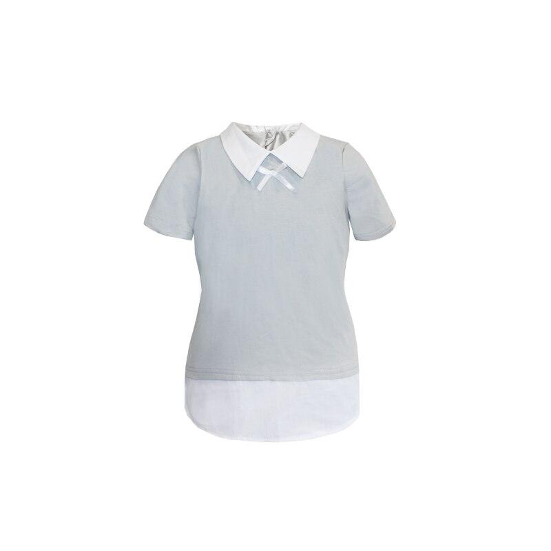 Cardigan for girls Kotmarkot 14728 zip up jaquard sweater cardigan