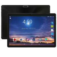 2019 Version 10 inch tablet Android 8.0 Octa Core 4GB RAM 32GB ROM 8 Cores 1280*800 IPS 2.5D Glass Screen GPS Tablets 10.1 Gifts
