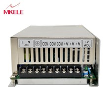 цены S-500-12 500W 12VDC 40A Single Output Switching Power Supply Driver TransformerWith CE ROHS Certificates