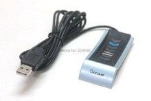 Używane oryginalne dla Biocome Win 10 linii papilarnych Login Windows Hello biometryczny czytnik linii papilarnych USB czytnik linii papilarnych TCR4