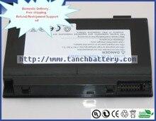 Bateria de substituição FPCBP198 FPCBP233 para Fujitsu Celsius H710, A1220 Fujitsu lifebook, Lifebook Fujitsu A6210, A6230, 48 W,