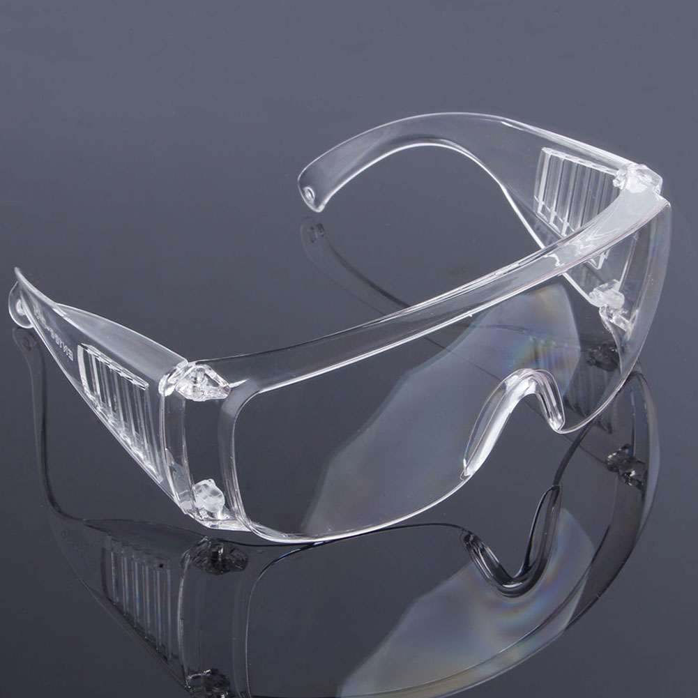 Apparel Accessories Generous New Fashion Pink Blue Anti-scratch Lens Protective Safety Goggles Glasses Work Eye Protection Spectacles Eyewear