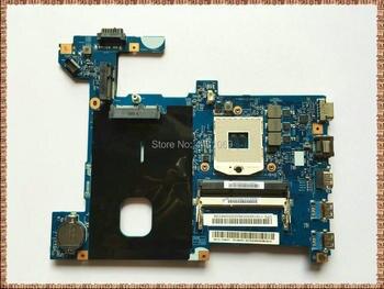 48.4SG06.011 Laptop Motherboard For lenovo G580 Intel HM77 PGA989 DDR3 LG4858 UMA Mainboard MB  11S900003