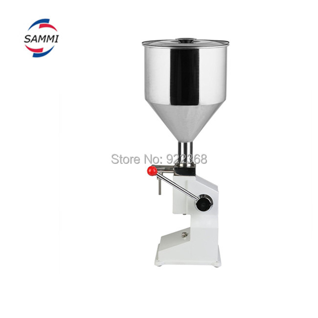 Best Price Small Dose Manual Nail Polish,Vanishing Cream Filling Machine