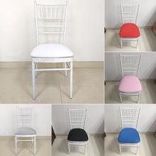Съемные эластичные чехлы для стульев из спандекса с капюшоном для столовой, свадебные банкетные чехлы для стульев, Декор, моющиеся чехлы