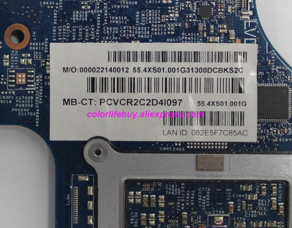 Image 3 - Genuine 682180 001 DDR3 A70M Laptop Motherboard Mainboard for HP DV6 DV6Z DV6 7000 DV6Z 7000 Series NoteBook PC-in Laptop Motherboard from Computer & Office