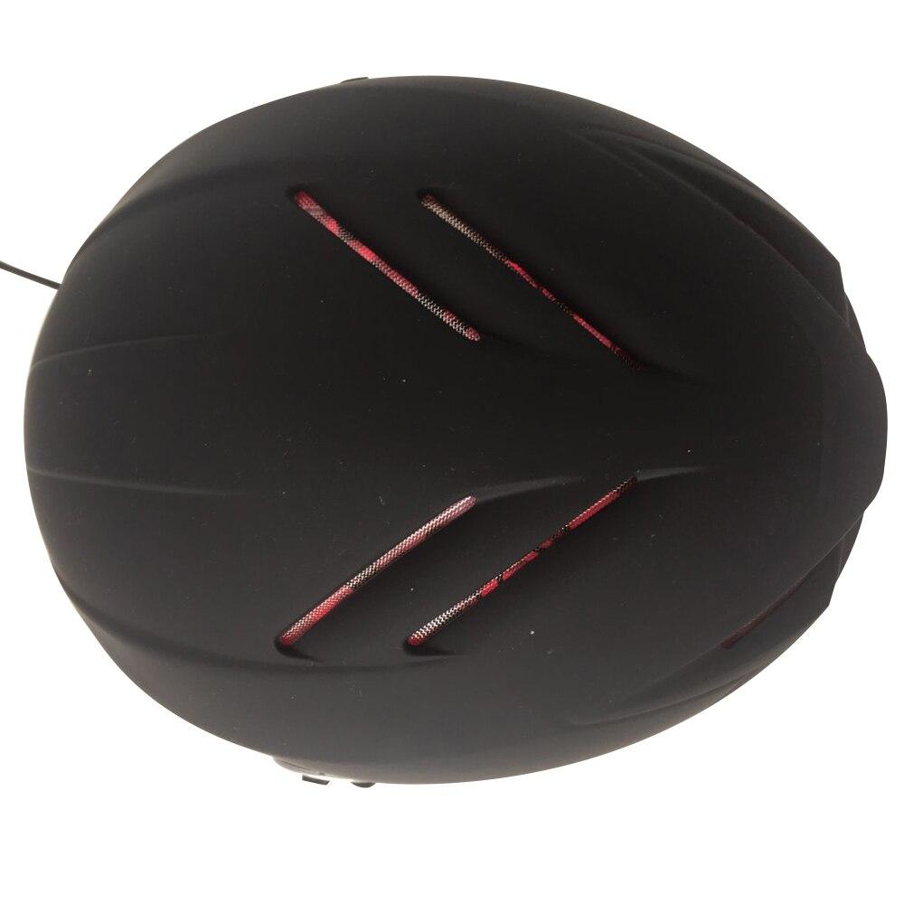 Nueva actualización de casco láser de crecimiento rápido para el cabello solución de pérdida de cabello para hombres y mujeres tratamiento de diodos sombreros para el cabello - 5