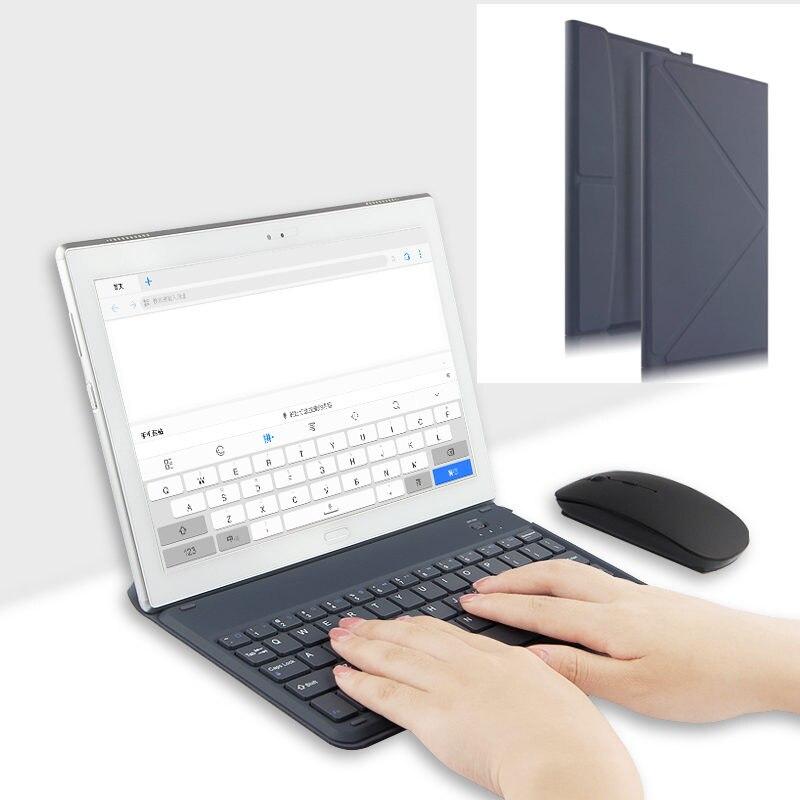 Bluetooth Keyboard For ASUS ZenPad 3S 10 Z500M Z500KL P027 Z500 Tablets Wireless Bluetooth Keyboard Zenpad Z10 ZT500KL P00i Case