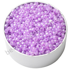 Hot Loose Beads Wholesale Jewelry Round Czech Glass New High Quality 1000 Pcs 3mm(China)