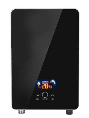 Dsk-65, Haushalt Wärme Elektrische Wasser Heizung Bade Maschine Dusche Konstante Temperatur Schnelle Thermische Stil S Herausragende Eigenschaften