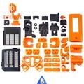 D-FORCE PETG материал полный печатные части для DIY Prusa i3 MK3 медведь Обновление 3D принтер не pla материал