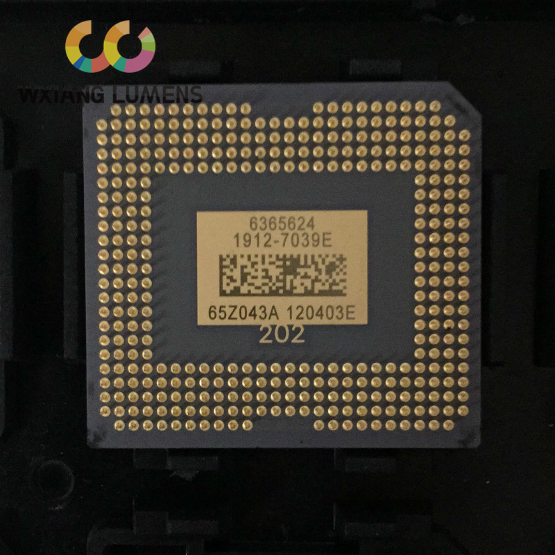 Nuevo DLP proyector Chip DMD matriz HDMI 1912-7039E