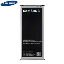 Original Replacement Phone Battery EB-EB-BG750BBC For Samsung GALAXY Mega 2 G7508Q G750F Round G910S Authenic Battery 2800mAh samsung original replacement battery eb bg750bbc for samsung galaxy mega 2 g7508q g750f galaxy round g910s 2800mah