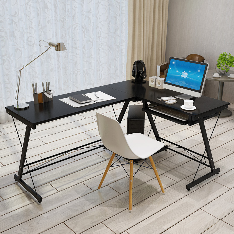 Concise Computer Table Benchtop Table Household Desk Simple And Easy Corner Table Desk