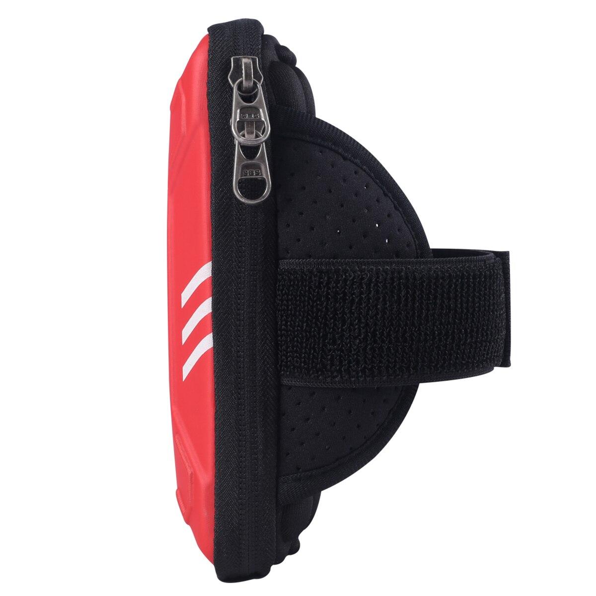 d27cba1f8 Yipinu pequeño impermeable Fitness corriendo bolso cartera correr teléfono  monedero brazalete gimnasio brazo deportes bolsa de