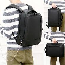 Рюкзак с красивым принтом для мужчин, мужской рюкзак, зарядка через usb, 15,6 дюйма, водонепроницаемый рюкзак для ноутбука, большая емкость, рюкзак для путешествий