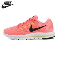 df6fb14a73fb1 NIKE AIR ZOOM VOMERO 12 Orijinal Yeni Varış Kadın koşu ayakkabıları Nefes  Açık Spor Sneakers #863766-600