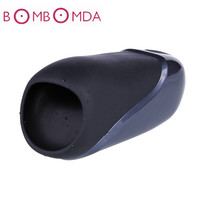 Male Masturbation Cup 14 Frequency Penis Stimulated Rotating Vibrator IPX7 Waterproof Male Masturbation Adult Sex Toys