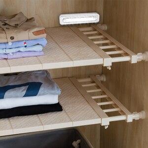 Image 2 - Veilleuse sous armoire, sans fil 5 LED, lumière pour placard de cuisine, Push tactile, veilleuse alimentée par batterie