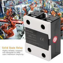 цена BRM-40DA Relay Load 24-480VAC Solid State Relay 40A Solid State Relay For Industrial Automation Process онлайн в 2017 году
