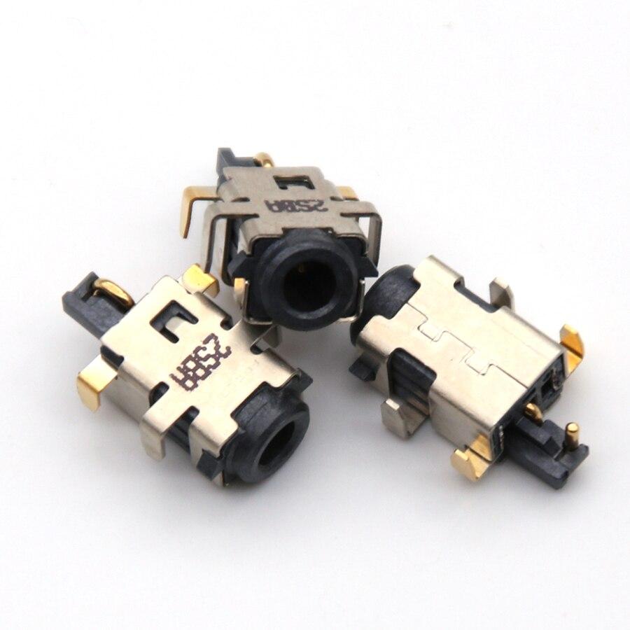 DC Power Jack Plug Charging Port Socket Connector For Asus Eee PC EeePC X101 X101H X101CH R11CX 5-pin Connector