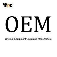 Vnox поддержка OEM/ODM Custom кольца наборы ювелирных изделий по вашему желанию