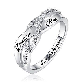2d154588695a Mujeres oro Color polaco Domo anillo 4mm de ancho tungsteno carburo boda  compromiso banda chica mujeres Alianza joyería. US  8.99