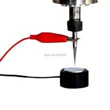 Fresadora de eje Z CNC, herramienta de ajuste de sonda, máquina de grabado CNC, maquinaria de carpintería, enrutador de madera