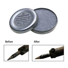 US $2.99 40% OFF|Lemonbest Soldering Tips Tinner Refresher Soldering Iron Oxide Paste Solder Iron Tip Head Resurrection Soldering Acessory-in Welding Fluxes from Tools on AliExpress - 11.11_Double 11_Singles' Day