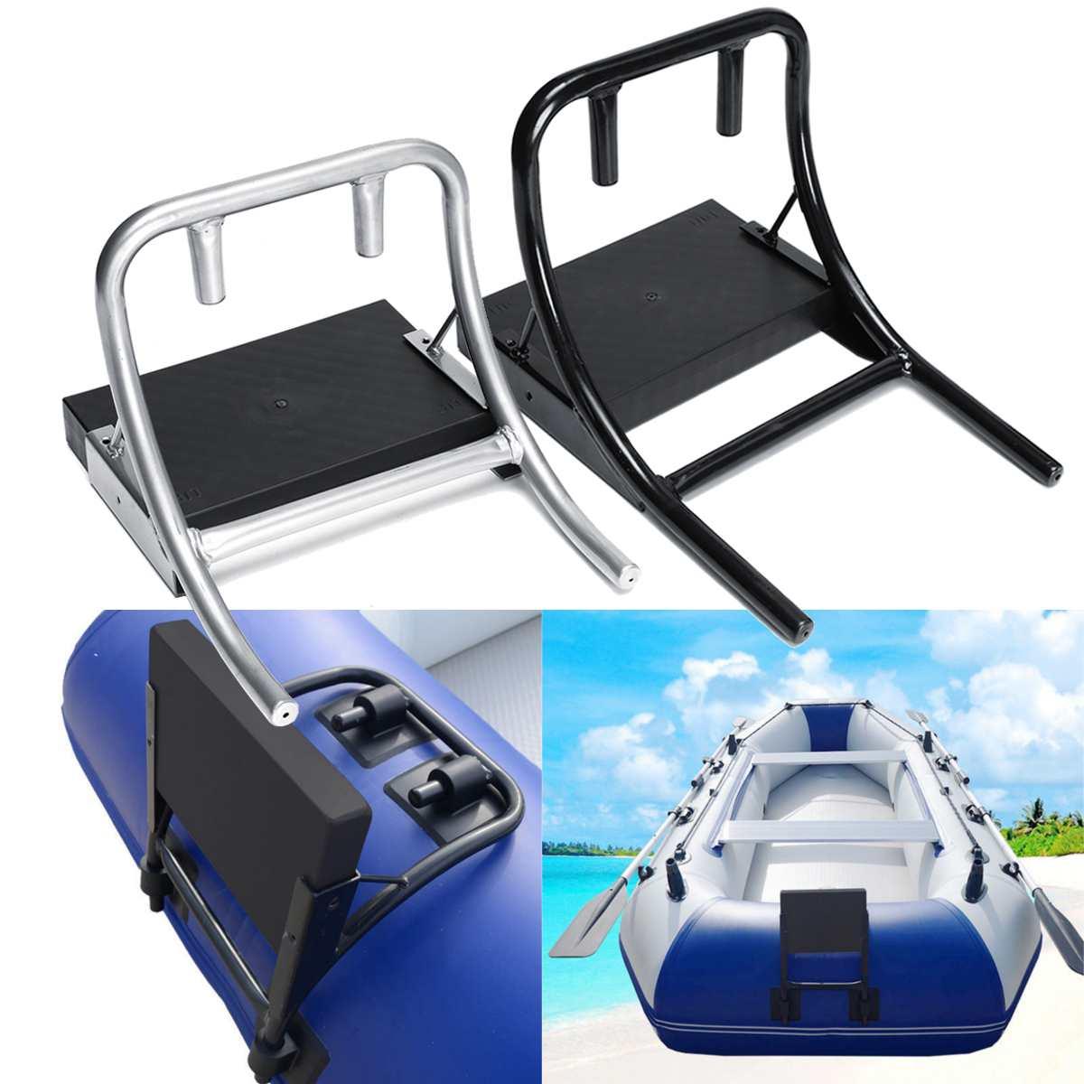 Moteur moteur accrocher Support petit Support pour 1.75/2 M bateau de pêche gonflable bateaux en caoutchouc