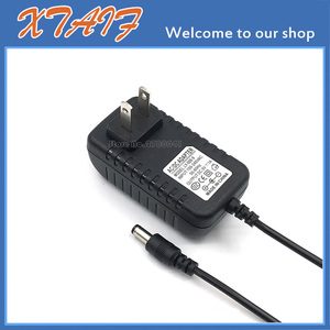 Image 4 - 9V 1A AC/DC Power Supply wall charger Adapter For Brother AD 24 AD 24ES LABEL PRINTER Power Supply Cord
