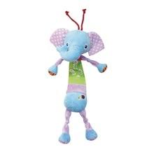 Развивающая музыкальная игрушка Lorelli Toys Слон