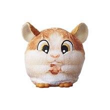 Интерактивная мягкая игрушка FurReal Friends Cuties Плюшевый Друг Хомячок
