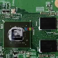 2g עבור מחשב נייד CN-0YFVC4 0YFVC4 YFVC4 DOE40-HSW 12,314-1 PWB: VF0MH I5-4200U GT740M / 2G עבור Dell Inspiron 3437 5437 לוח אם מחשב נייד נבדק (4)