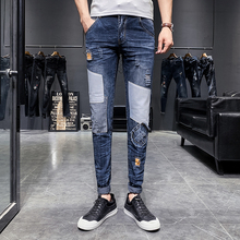 Jean Jeans 2019 Homme