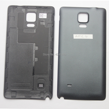 Back Battery Cover Rear Housing Case For Samsung Galaxy Note 4 SM-N910