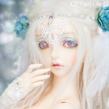 New arrival BJD Doll 1/4 Minifee Cygne Dolls  High Quality Silicone Resin Toys For Girls Birthday  Best Gifts Fairyland FL fairyland minifee eva 1 4 bjd sd dolls model girls boys eyes high quality toys shop resin figures fl