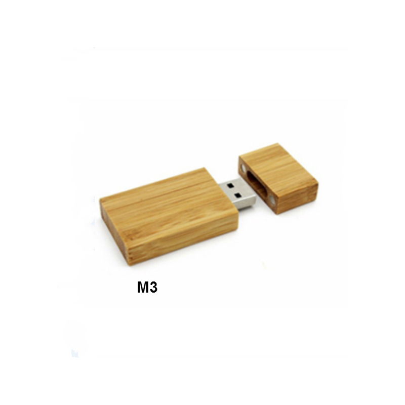 LOGO Custom Wooden USB + Box usb flash drive Memory stick Pendrive 1G 2G 4G 8GB 16GB 32GB Photography Wedding video gifts plywood
