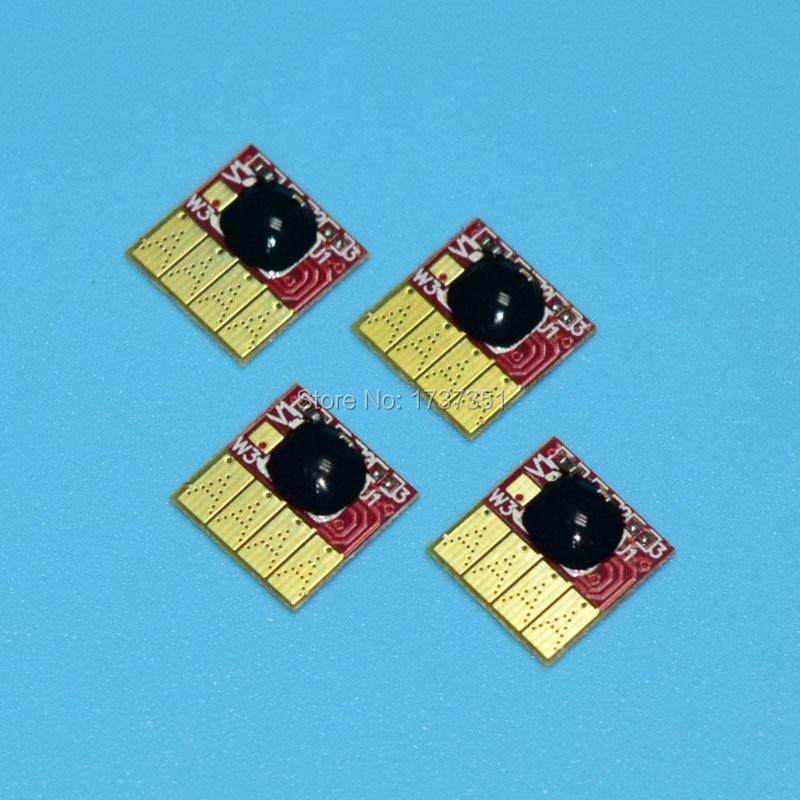 6 PC HP980 auto reset cartridge chip voor HP 980 Officejet Enterprise Kleur X585dn X585f X585z X555dn X555xh printer-in Patroon chip van Computer & Kantoor op AliExpress - 11.11_Dubbel 11Vrijgezellendag 1