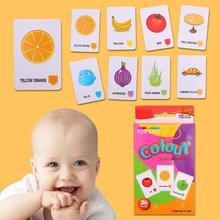 Обучающая игрушка для детей, обучающая карточка в форме животного, обучающая карточка, обучающая игрушка Монтессори, обучающая игрушка в подарок