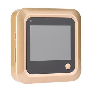 Image 5 - Bel lWith timbre de puerta Digital, 2,4 pulgadas, pantalla LCD a Color, Visor de mirilla de 145 grados, cámara de ojo, timbre de puerta exterior Bel