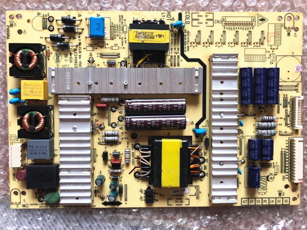 Unterhaltungselektronik Gut Ausgebildete Original 42e350e 168p-p47ell-w1/w2/w3 5800-p47ell-w000/w400 Power Board Dj Ausrüstung Zubehör Tragbares Audio & Video