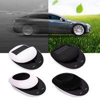 Solar Car Air Purifier For Fresh Air Car Aromatherapy Oxygen Bar Anion In Addition To Formaldehyde In Addition To Taste