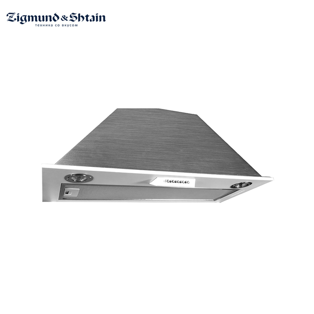 Встраиваемая вытяжка Zigmund & Shtain K 006.71 W